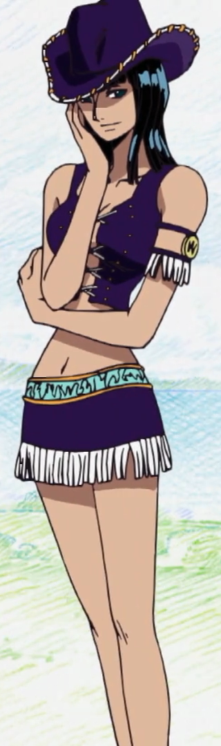 Nico Robin | One Piece Wiki | FANDOM powered by Wikia