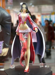 One Piece DX Figures Boa Hancock