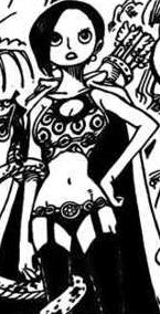 Ran Infobox Manga