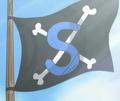Sabo Jolly Roger