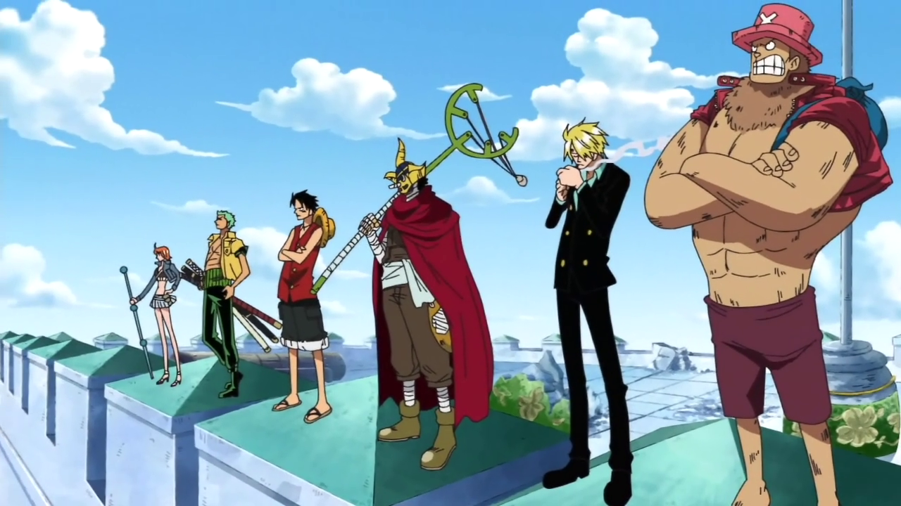 Enies Lobby Arc | One Piece Wiki | FANDOM powered by Wikia