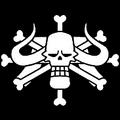 Beasts Pirates Portrait