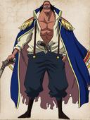 Bluejam Anime Corps Complet