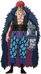 Kid One Piece Stampede