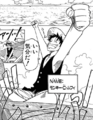 Luffy Romance Dawn Vol 2