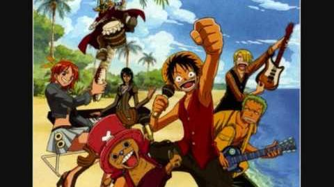 One Piece - Hi Ho Ready go