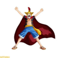 One Piece Unlimited World Red Luffy DLC 2