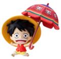 Petit Chara Land Parapluie Luffy