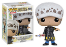Trafalgar Law Funko POP! Animation
