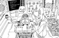 Tsukimi Builds Automaton Spacey