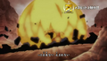 We Go! Luffy vs Z Piriodo