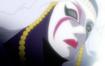 Blueno's First San Faldo Mask