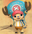 Chopper Pirate Warriors 2 Post Skip