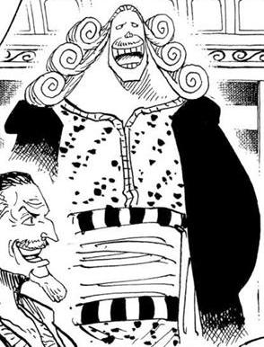 Igaram Manga Dos Años Después Infobox