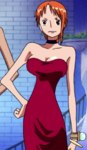 Nami Movie 7 Second Outfit