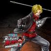 One Piece Burning Blood Film Gold Sabo (Karya Seni)