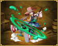 One Piece Treasure Cruise - Miss Goldenweek (2)