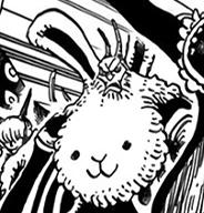 Rabbitman Manga Infobox