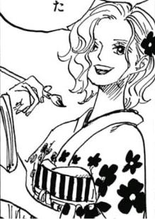 Sarahebi Manga Infobox