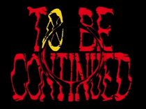 To Be Continued Screen Episode 10
