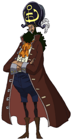 Umit Anime Concept Art