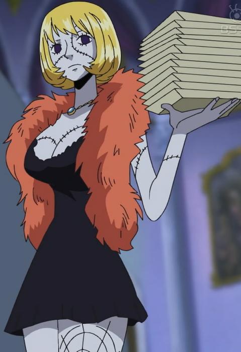 Victoria Cindry | One Piece Wiki | FANDOM powered by Wikia