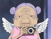 Amazon Anime avant Ellipse Infobox