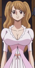Charlotte Pudding Anime Infobox