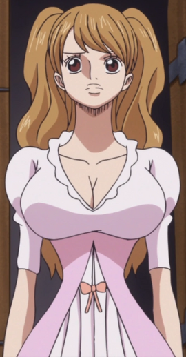 Charlotte Pudding Anime Infobox