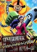 DVD Season 16 Piece 10