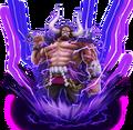 Kaido OP Thousand Storm