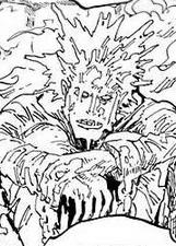 Kairo Kureyo Manga Infobox