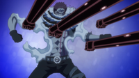 Katakuri's Logia-Like Effect