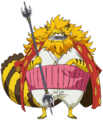 Master Nekomamushi Anime Concept Art