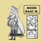 Moon Isaac Jr sbs