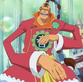Scratchmen Apoo Anime Pre Timeskip Infobox