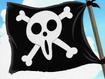 Usopp Pirates Jolly Roger