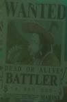 Battler Wanted Poster