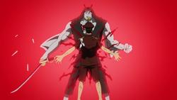 Genzo vs Kuroobi