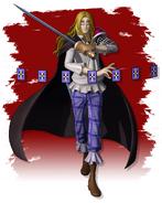 Hawkins Pirate Warriors 4