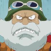 Maujii Portrait Anime