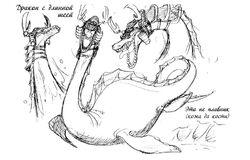 Plesiosaur Oda
