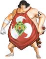 Sentomaru Pirate Warriors
