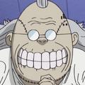 Tailleur Zombie Portrait