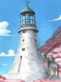 Faro de los Cabos Gemelos