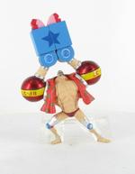 Franky Figurine 2