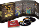 One Piece Movies Special Edition Spain DVD Box 1