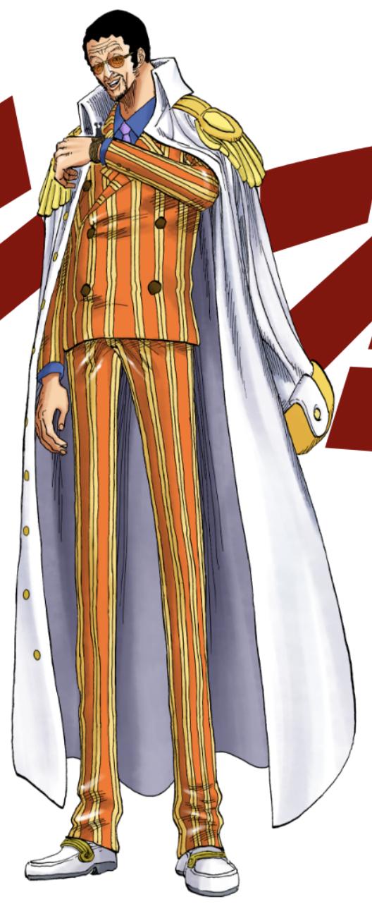 Borsalino in the Digitally Colored Manga.png