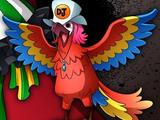 DJ Parrot