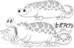 Hippoa Iron